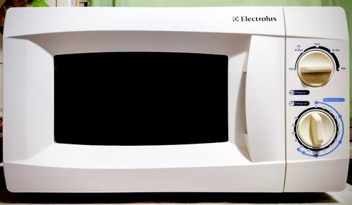 Microondas Electrolux Modelo: Mecr20r