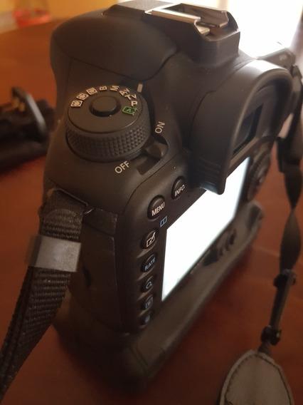 Canon 7d Mark 2, Disparos 944