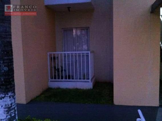 Apartamento Térreo No Tabatá - Ap0144