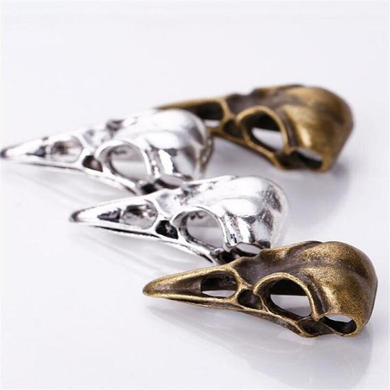Craneo De Pájaro Charm, Beads, Dije, Pulsera Paracord