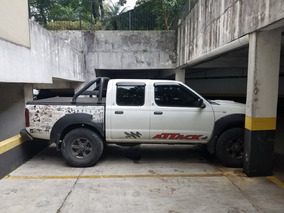 Nissan Frontier 2.8 Attack Cab. Dupla 4x4 4p 2006