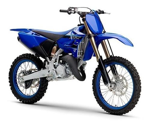 Yz125 2021 Yamaha - Yamotos