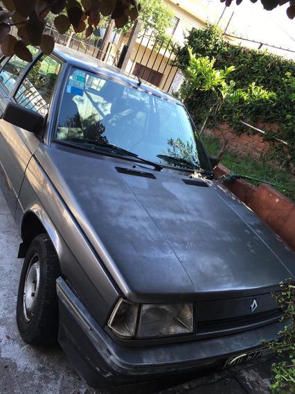 Renault 11 1993 1.4 Ts