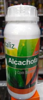 Alcachofa Líquida + Boldo 500 Ml - L a $90