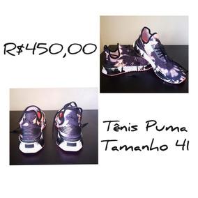 Vendo Tenis Puma Unisex