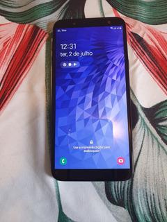 Celular Samsung J6 32 Gb