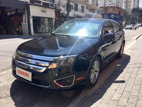 Ford Fusion 2.5 Sel Automatico.
