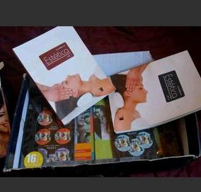Kit De Beleza Completos Com Dvd