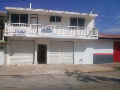 Local Comercial En Renta, Centro De Coatzacoalcos