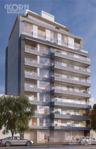 Imagen 1 de 27 de Venta Departamento De 2 Ambientes Con Cochera En Villa Crespo - Construccion