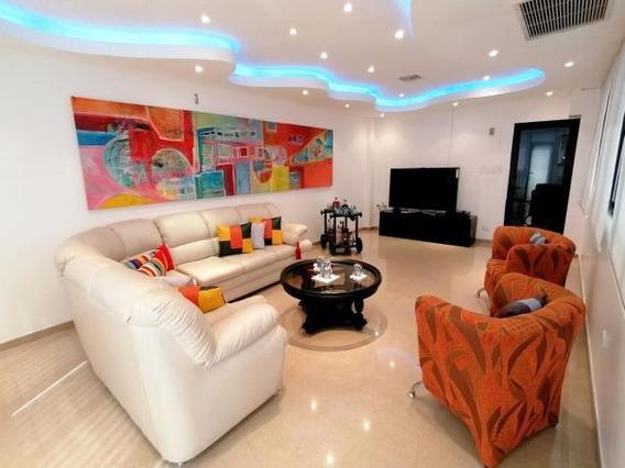 Apartamento En Venta Este Barqto 20-290 Jg