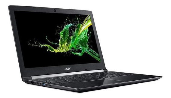 Estoque Limitado! Notebook Acer Aspire 5 A515-51-71a4 I7 8gb