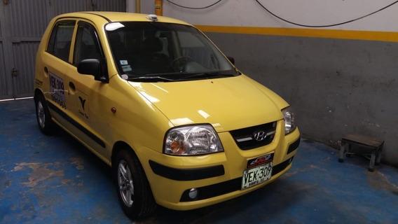 Hyundai Atos Prime 999 Cilindrada Taxi