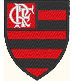 Matriz Para Bordar Flamengo (alta Qualidade)