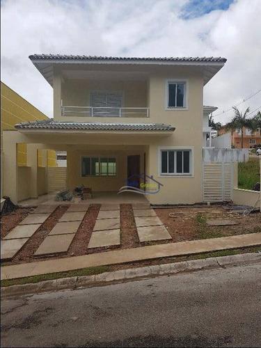 Granja Viana - Palm Hills - Ca1264