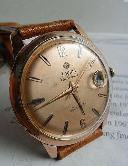 Reloj Zodiac Hermetic (hand-winding)
