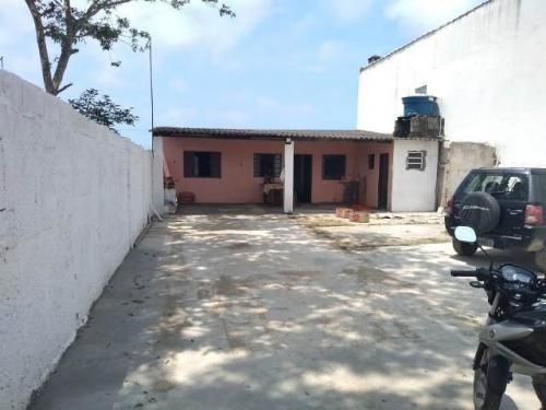 Imagem 1 de 12 de Bonita Casa Com Varanda Em Itanhaém Litoral Sul -  6044  npc