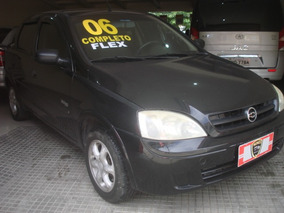 Chevrolet Corsa Sedan 1.8 Maxx Flex Power 4p Completo 2006