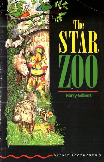 The Star Zoo - Livro Em Inglês