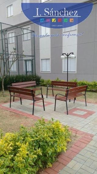 Apartamento Para Venda Em Itaquaquecetuba, Jardim Europa, 2 Dormitórios, 1 Banheiro, 1 Vaga - 180814b