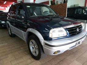 Suzuki Grand Vitara 4x4 Diesel Impecable