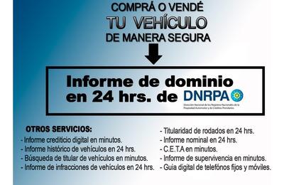 Informes De Dominio Y Informes Crediticios