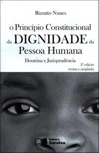 O Principio Constitucional Da Dignidade Luiz Antonio Rizza