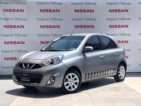 Nissan March 1.6 Advance Mt Super Precio!!!!!!