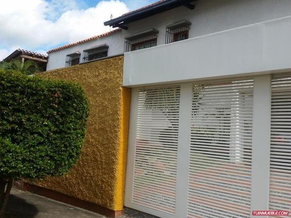 Casas En Venta En El Cafetal Mls# 19-14279