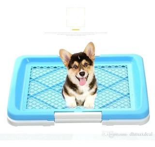 Baño Ecológico Portátil Para Mascotas Puppy Potty Pad