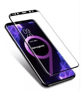 Vidrio Templado Belkin F8w875ec Celulares Full 5d P/celular Samsung Lg Xiaomi Motorola Huawei Marco Negro Resistencia 9h