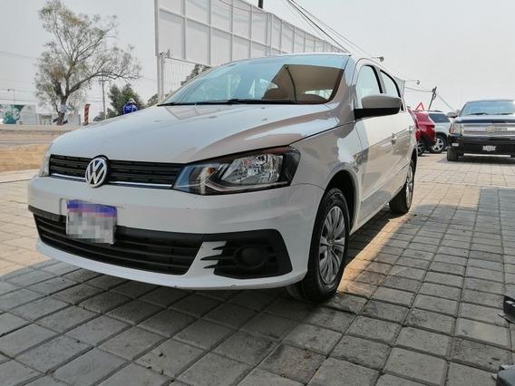 Volkswagen Gol 1.6 Trendline Mt 5 P 2019