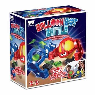 Balloon Bot Battle Next Point Original