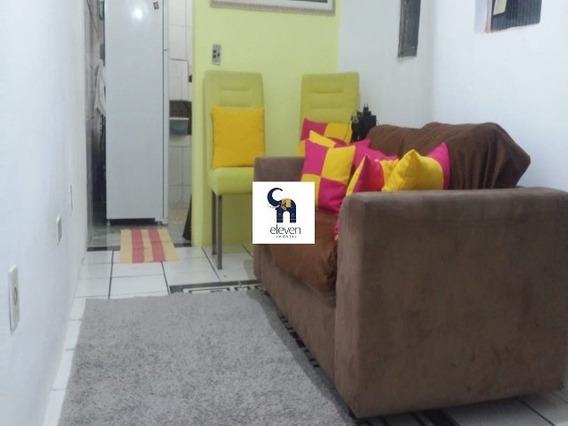Eleven Imóveis, Casa A Venda Em Itapuã 3 Suítes. - Cs00470 - 34419033