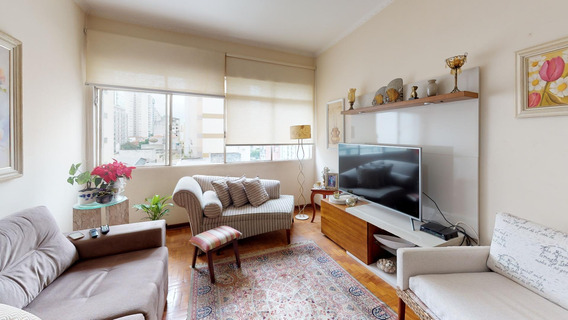 Apartamento A Venda Em São Paulo - 13554