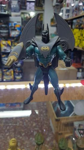 Figura Batman Legends Future Aero Power Kenner 1994