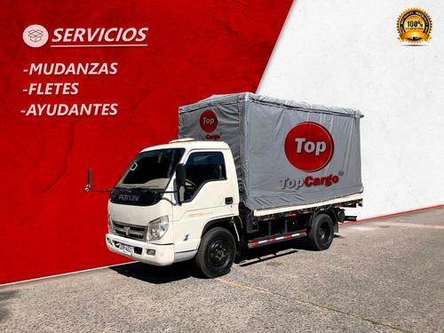 Fletes Y Mudanzas, Transporte, Camiones   095 892 596