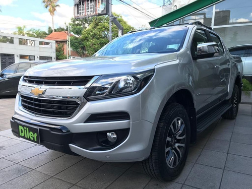 Chevrolet S-10 High Country 4x4 Manual 2019 0km 46655831