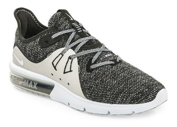Zapatillas Nike Air Max Sequent 3 Mujer Unico Talle 7,5 Us