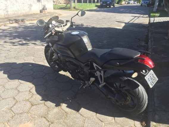 Vendo Bmw K1200r Inteira