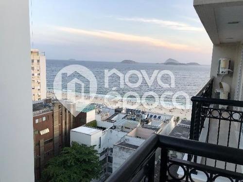 Flat/aparthotel - Ref: Ip2ah31920