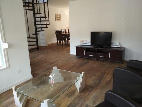 Venta Casa 3 Dormitorios En Playa Mansa