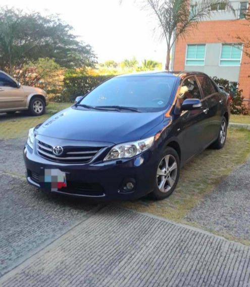 Toyota Corolla Gli 2013