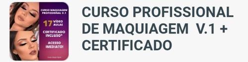 Curso Profissional Online . #fiqueemcasa