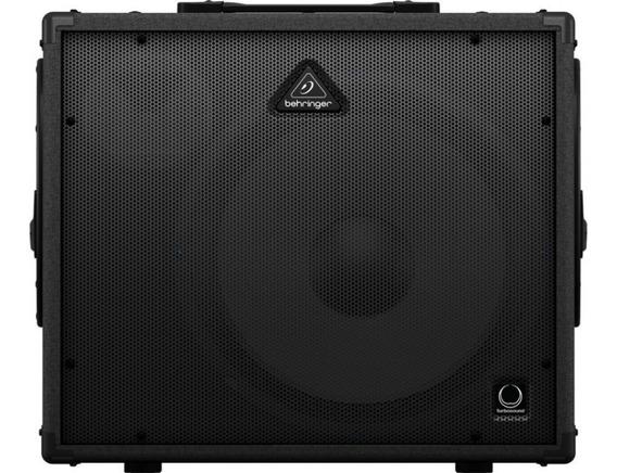 Cubo Amplificador Teclado Behringer Kxd15 110v 700w