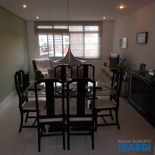 Imagem 1 de 15 de Apartamento - Itaim Bibi  - Sp - 468054