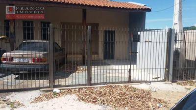 Casa Com 1 Dormitório Para Alugar, 46 M² Por R$ 900/mês - Jardim Pinheiros - Valinhos/sp - Ca0541