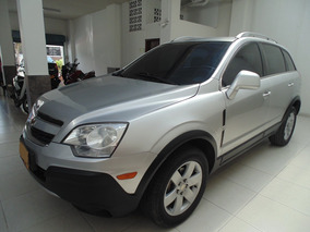 Chevrolet Captiva Mod 2011
