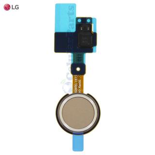Tecla Power + Flex Lg - G5 - H840 - Dourado Original