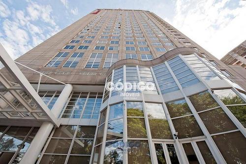Imagem 1 de 23 de Flat Residencial Para Locação, Centro, Guarulhos - . - Fl0003